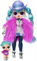 L.O.L. Surprise! O.M.G. Winter Disco Cosmic Nova Fashion Doll & Sister 561804